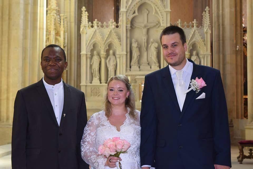 Randí s nekřesťanskou ženou